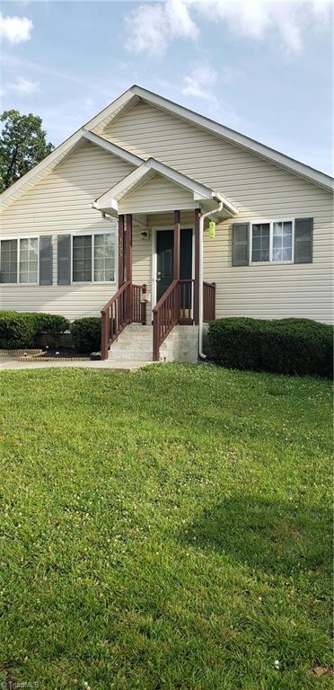 1723 Hertford St, Greensboro, NC 27403
