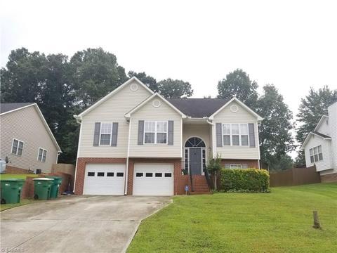 1001 Winston Salem Homes for Sale - Winston Salem NC Real Estate - Movoto