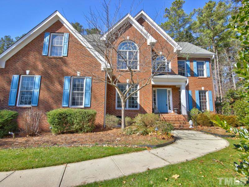 520 Jaffiley CT, Wake Forest, NC
