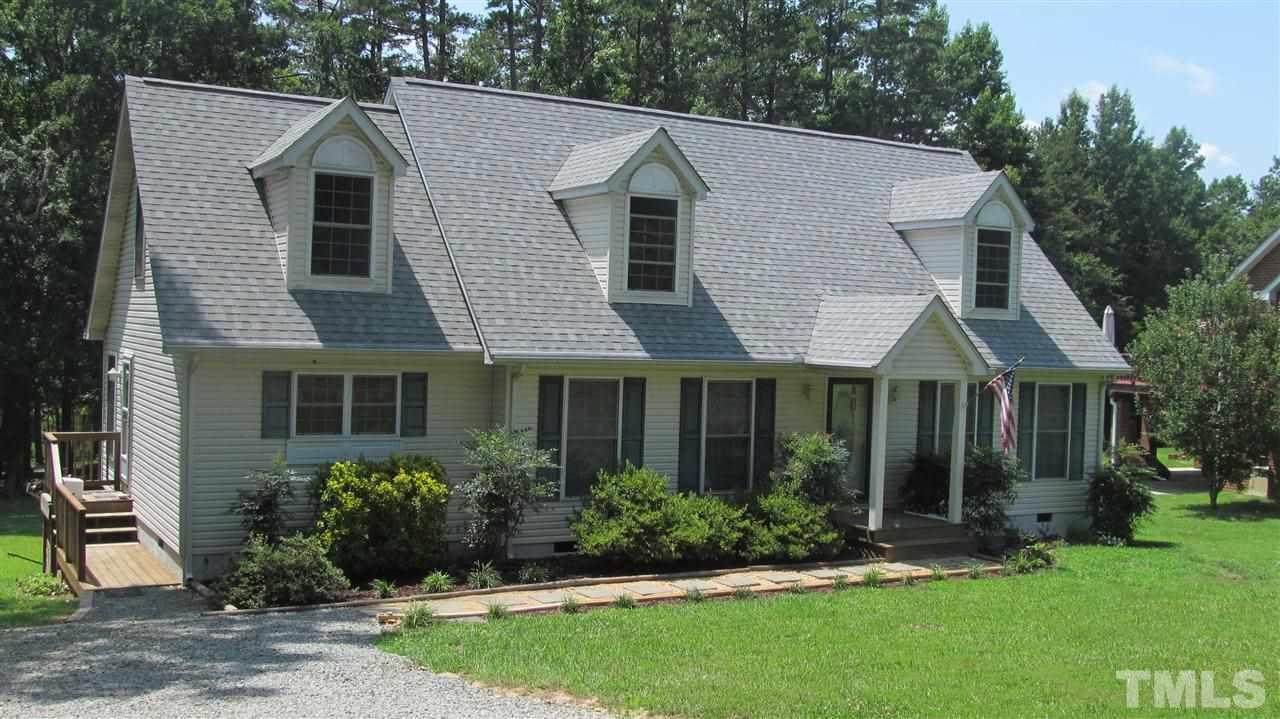 2122 Edwin AVE, Durham, NC