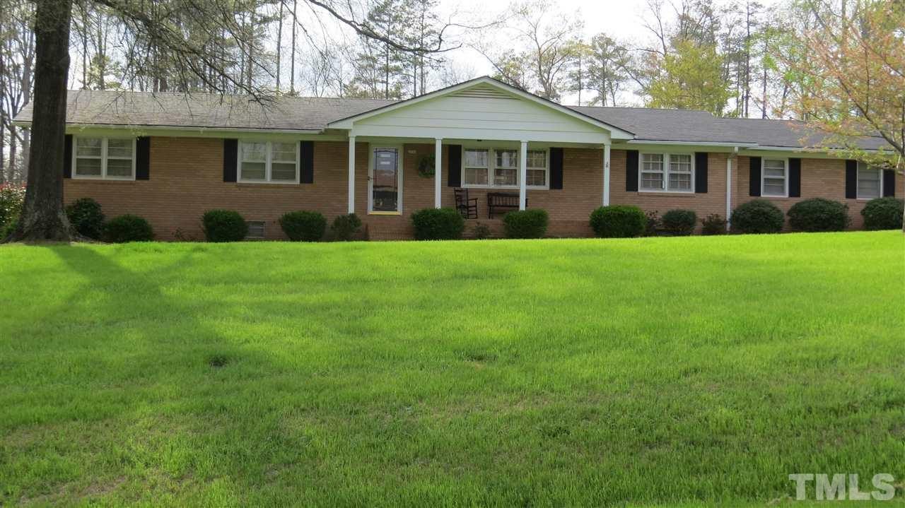 601 Mallory Ln #8, Durham, NC