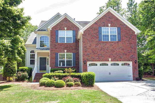 3301 Environ Way, Chapel Hill, NC