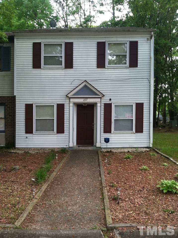 601 Mallory Ln #7, Durham, NC