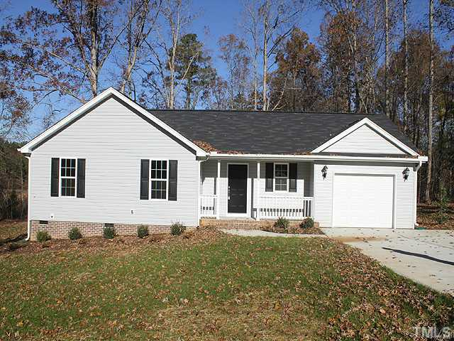 145 Green Forest Dr, Franklinton, NC