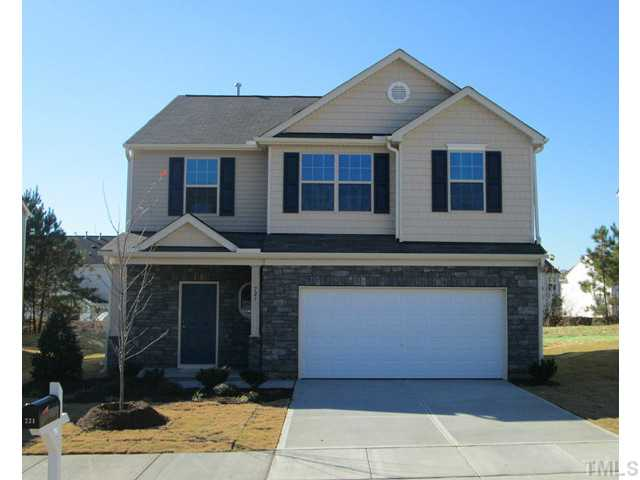 721 Tannerwell Ave #APT l1289, Wake Forest, NC