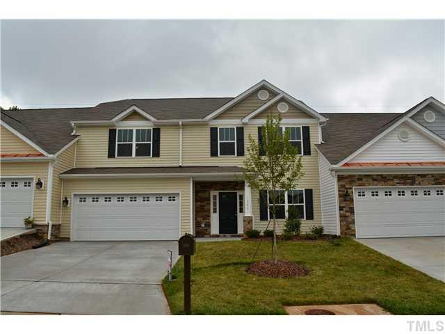 1305 Copperstone Village Dr, Mebane NC 27302