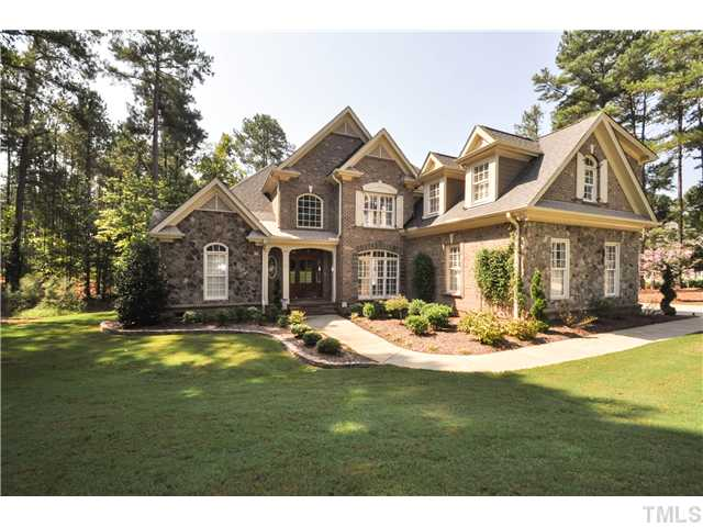 5605 Bella Terra Ct, Wake Forest, NC