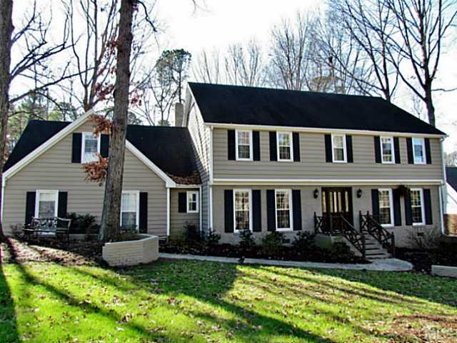 1824 Hunting Ridge Rd, Raleigh, NC