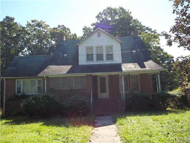 5240 Virgilina Rd, Roxboro, NC