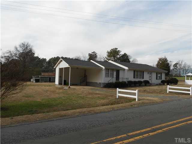 2053 Hayes Rd, Creedmoor, NC