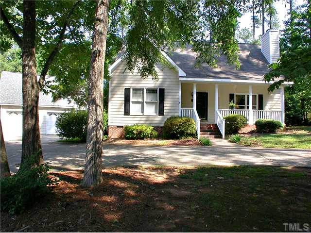 505 Robinson Dr, Wake Forest, NC