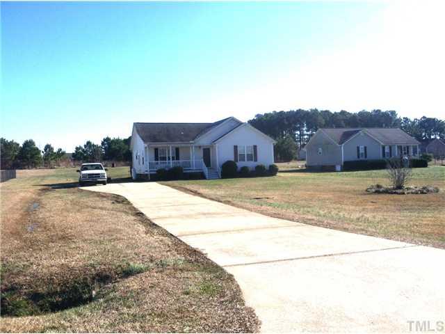 127 Pay Day Ln, Clayton, NC