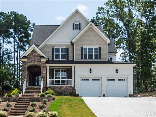 933 Hollymont Dr, Holly Springs, NC