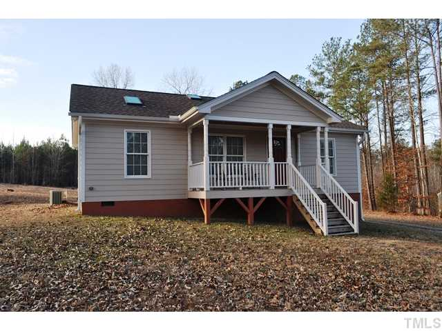 135 Oak Forest Ln, Franklinton, NC