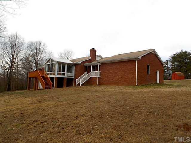 3768 Osceola Road, Elon, NC 27244