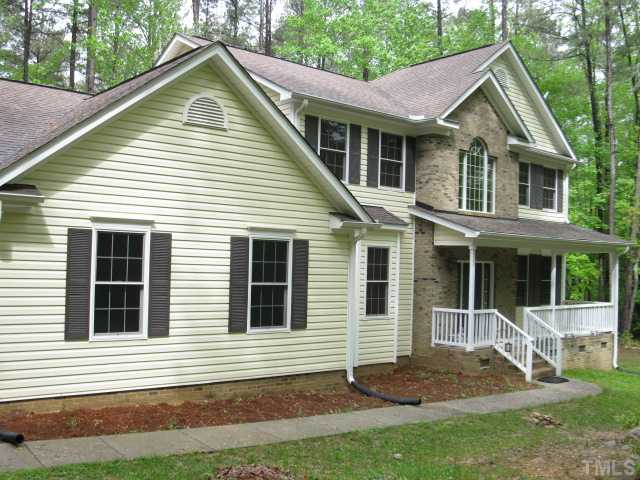 93 Old Wilder Ln, Chapel Hill, NC