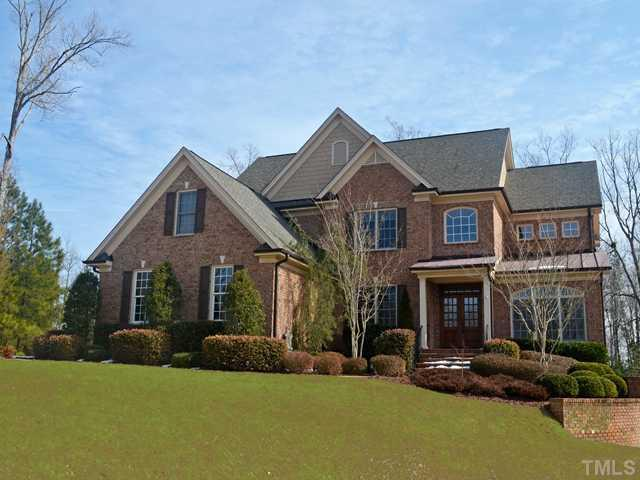 1041 Quiet Ridge Cir, Raleigh, NC