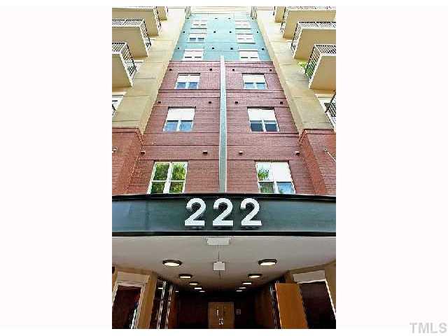 222 Glenwood Ave #APT 208, Raleigh, NC