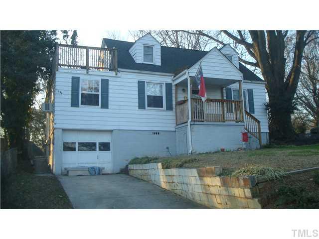 1705 Patton Rd, Raleigh, NC