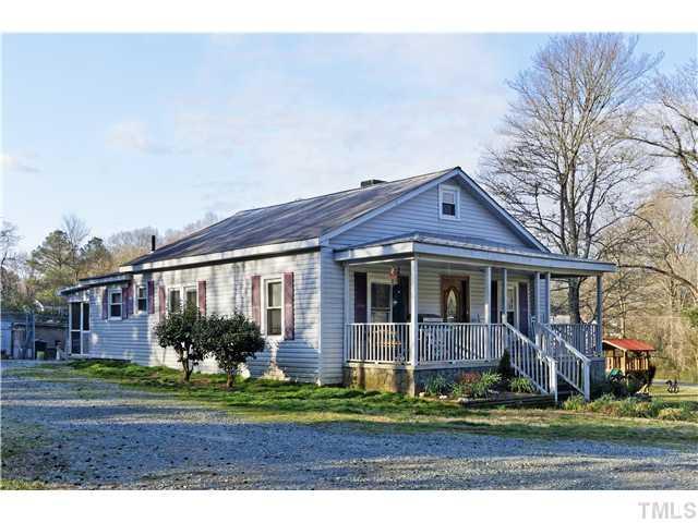 1076 Bynum Rd, Pittsboro, NC