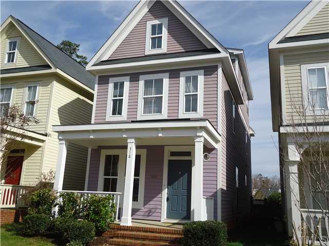 318 Danbury Ct, Pittsboro, NC