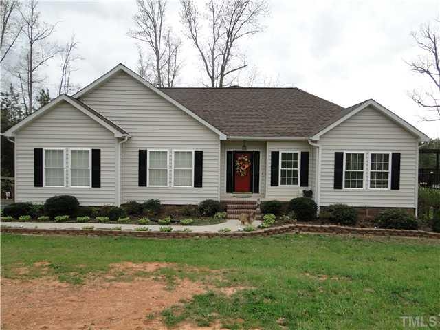 314 Gillis Rd, Roxboro, NC