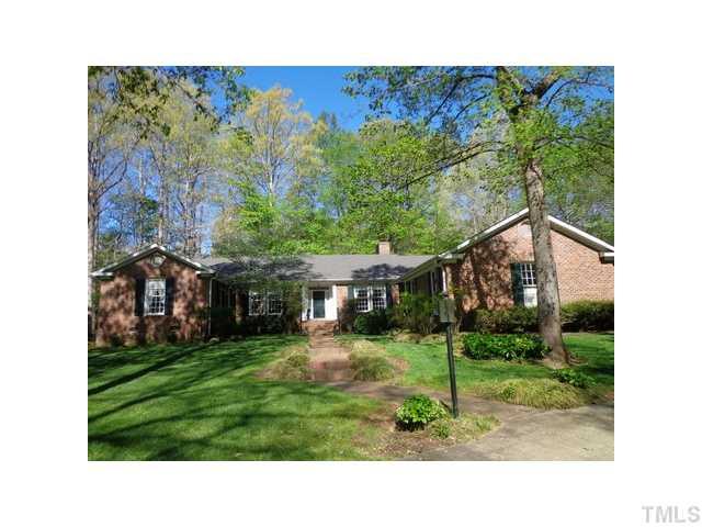 215 Longwood Dr, Chapel Hill, NC