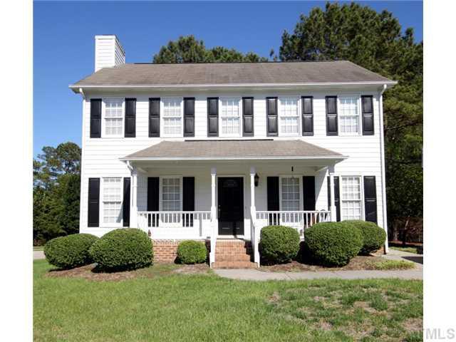 916 Angel Oaks Ct, Raleigh, NC