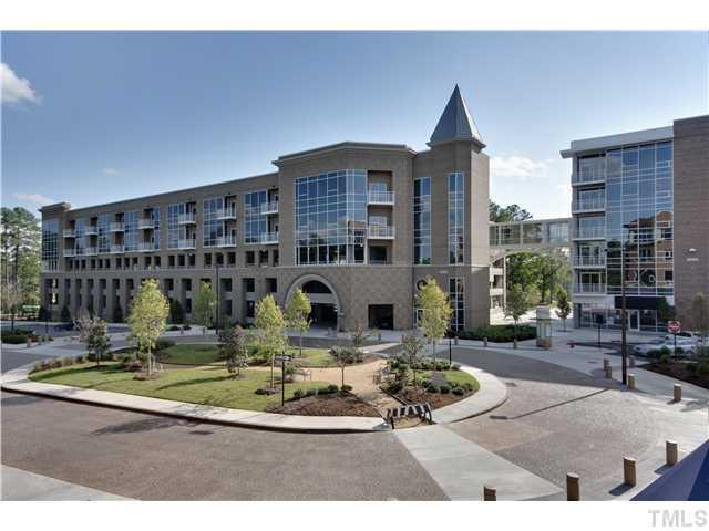 2411 Environ Way, Chapel Hill, NC