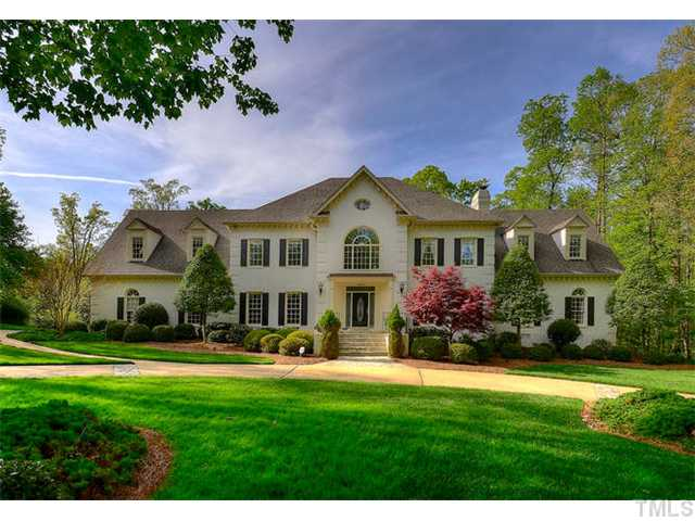 4829 Fox Branch Ct, Raleigh, NC