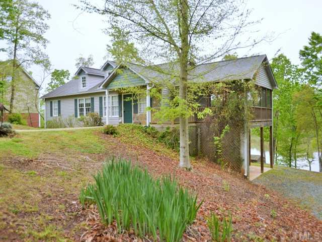 5895 S Spring Flowers Dr, Graham, NC