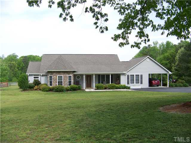 3179 Walters Rd, Creedmoor, NC