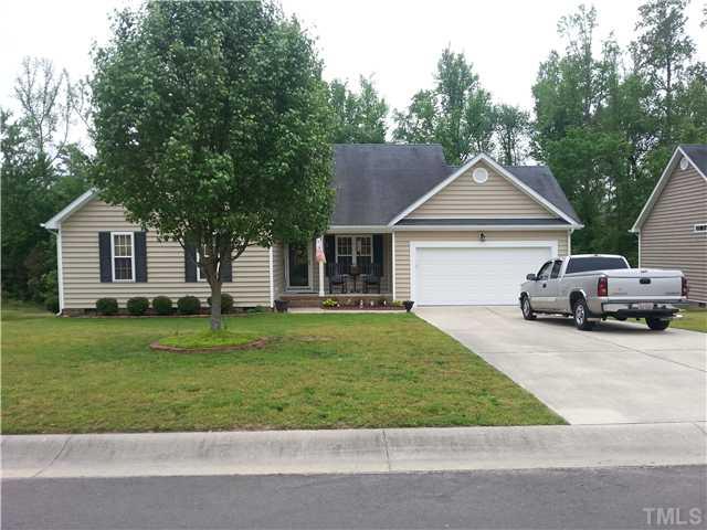 2804 Clifton Ave, Creedmoor, NC