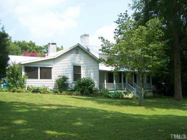 109 Bynum Church Rd, Pittsboro, NC