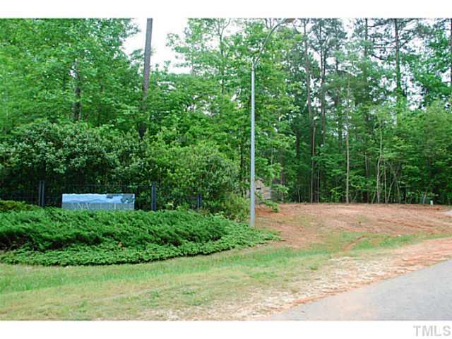 6801 Pinnacle Ridge Rd, Raleigh, NC