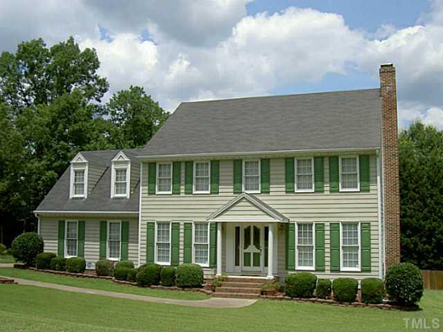 505 Nichols Farm Dr, Durham, NC