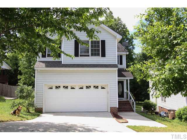 1284 Miracle Dr, Wake Forest, NC
