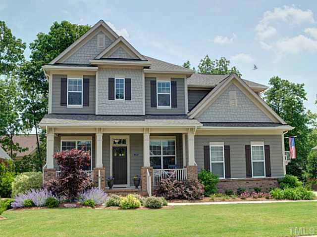 1320 Plunket Dr, Wake Forest, NC