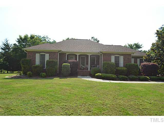4212 New Hope Springs Dr, Hillsborough, NC