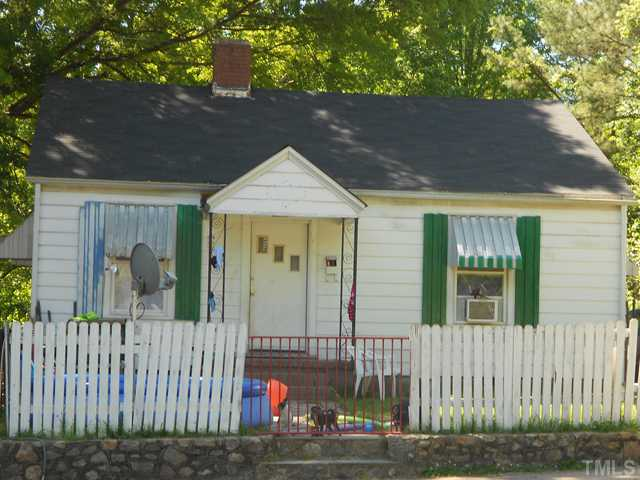 2512 Harvard Ave, Durham, NC