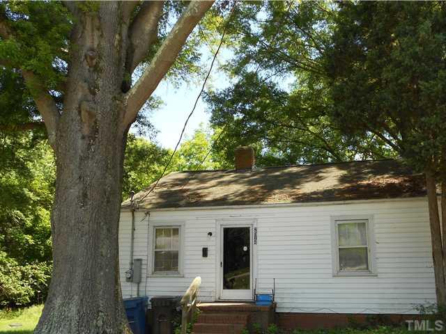 2514 Harvard Ave, Durham, NC