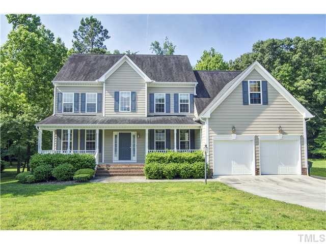 110 Timber Hitch Rd, Cary, NC