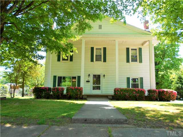 222 Forest Ave, Oxford, NC