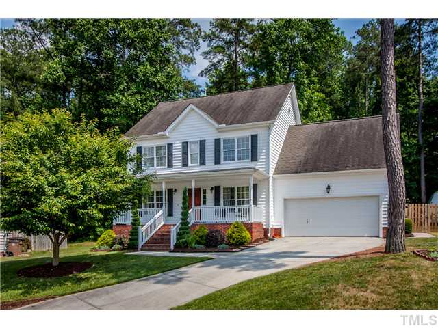 505 Tryst Ln, Wake Forest, NC