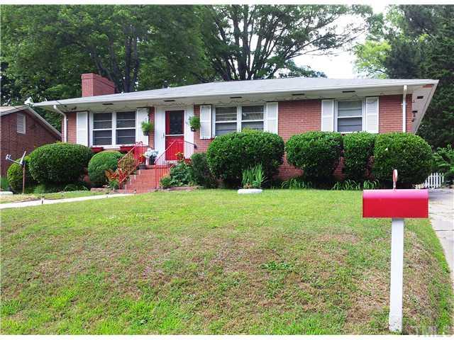 511 Hugo St, Durham, NC