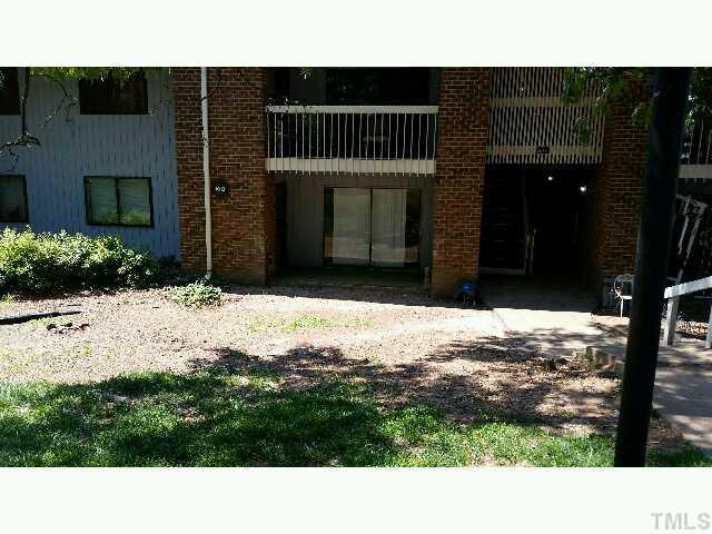 1018 Sandlin Pl #APT f, Raleigh, NC