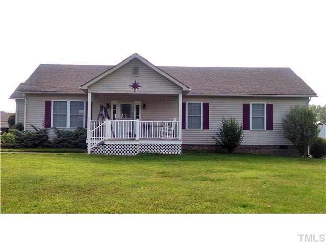 1676 Hayes Rd, Creedmoor, NC