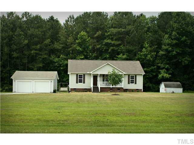 1487 Lee Rd, Clayton, NC
