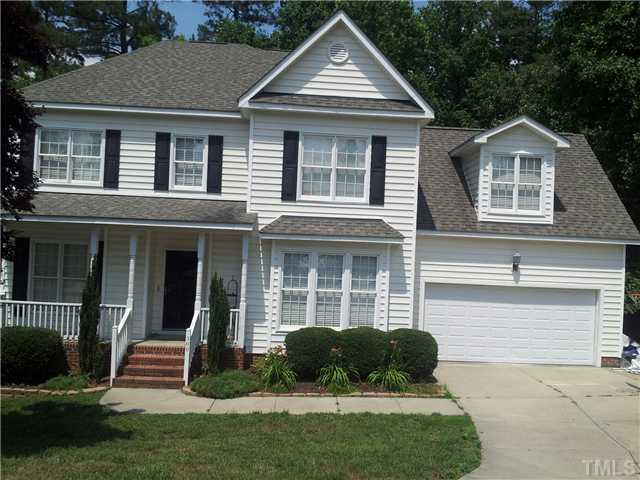 500 Tryst Ln, Wake Forest, NC