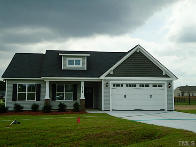 328 Stillwater Creek Dr, Goldsboro, NC